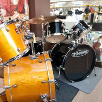 Instruments de musique Oyonnax