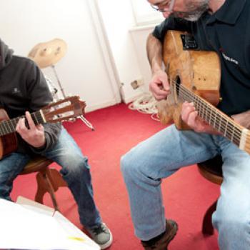 Cours de musique Oyonnax