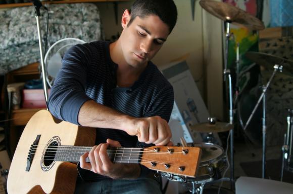Guitares Oyonnax