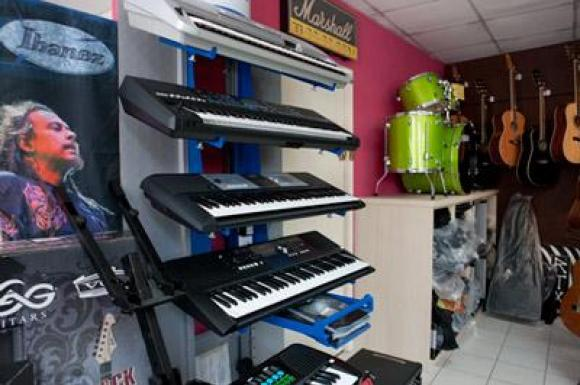 Claviers Oyonnax