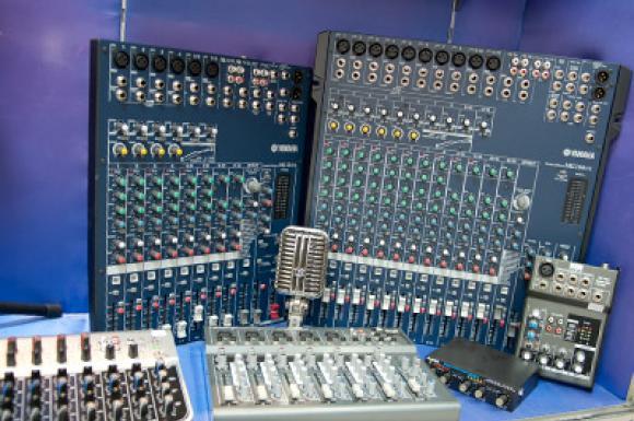 Location de sonorisation Oyonnax