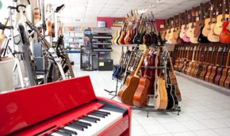 Location d'instruments musicaux par mois pour tous vos besoins d'apprentissage ou de spectacles Oyonnax