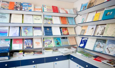 Librairie Musicale Oyonnax